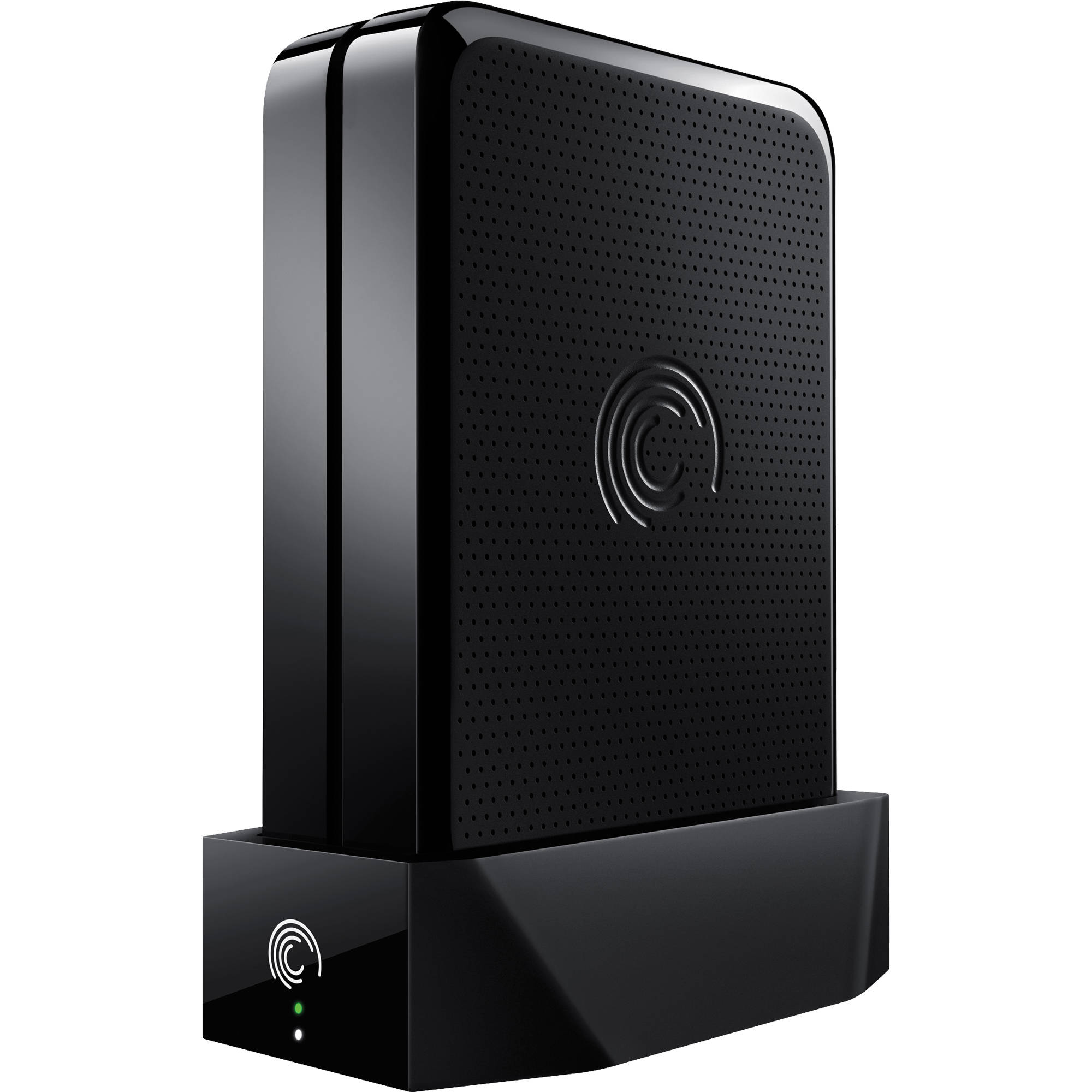 seagate goflex default password
