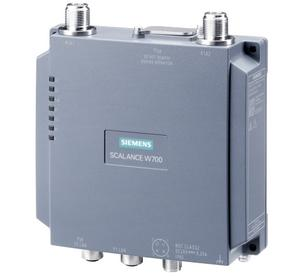 Thumbnail for the Siemens W778-1 router with 300mbps WiFi, 2 100mbps ETH-ports and                                          0 USB-ports