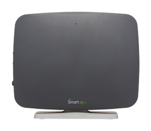 Thumbnail for the SmartRG SR510n router with 300mbps WiFi, 4 Gigabit ETH-ports and                                          0 USB-ports