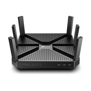 Thumbnail for the TP-LINK Archer A20 router with Gigabit WiFi, 4 N/A ETH-ports and                                          0 USB-ports