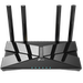 The TP-LINK Archer AX50 router has Gigabit WiFi, 4 N/A ETH-ports and 0 USB-ports. <br>It is also known as the <i>TP-LINK AX3000 Dual Band Gigabit Wi-Fi 6 Router.</i>