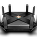 The TP-LINK Archer AX6000 router has Gigabit WiFi, 8 N/A ETH-ports and 0 USB-ports. <br>It is also known as the <i>TP-LINK AX6000 MU-MIMO Wi-Fi Router.</i>