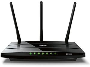 Thumbnail for the TP-LINK Archer C59 v1.x router with Gigabit WiFi, 4 100mbps ETH-ports and                                          0 USB-ports