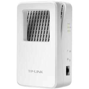 Thumbnail for the TP-LINK RE350K router with Gigabit WiFi, 1 Gigabit ETH-ports and                                          0 USB-ports
