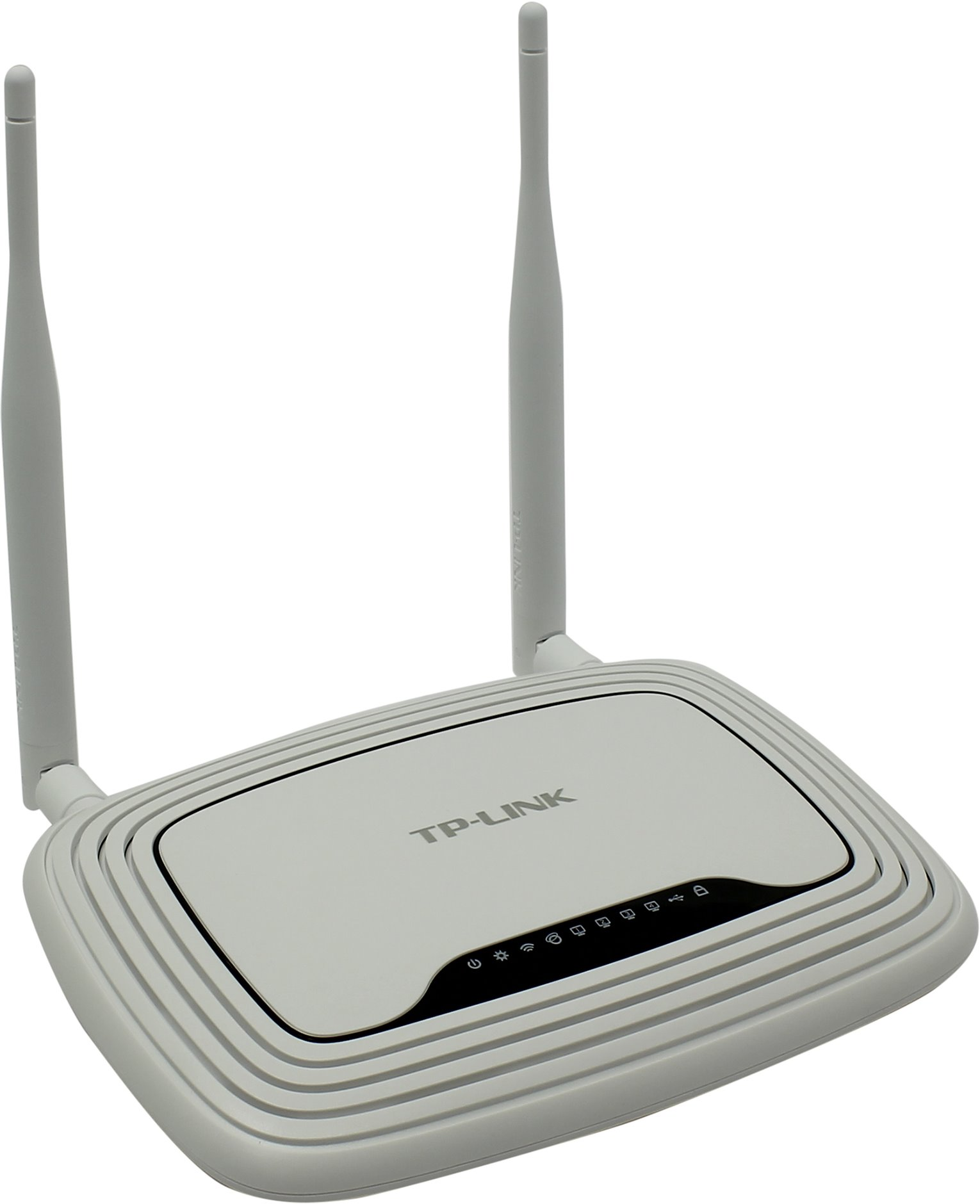 TP-Link TL-WR842N V1 Router Drivers for Windows 7