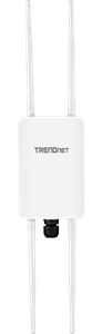 Thumbnail for the TRENDnet TEW-841APBO router with Gigabit WiFi, 1 N/A ETH-ports and                                          0 USB-ports