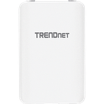 The TRENDnet TEW-841APBO router with Gigabit WiFi, 1 N/A ETH-ports and                                                  0 USB-ports