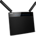 The Tenda AC9 v3 router has Gigabit WiFi, 4 Gigabit ETH-ports and 0 USB-ports. It has a total combined WiFi throughput of 1200 Mpbs.