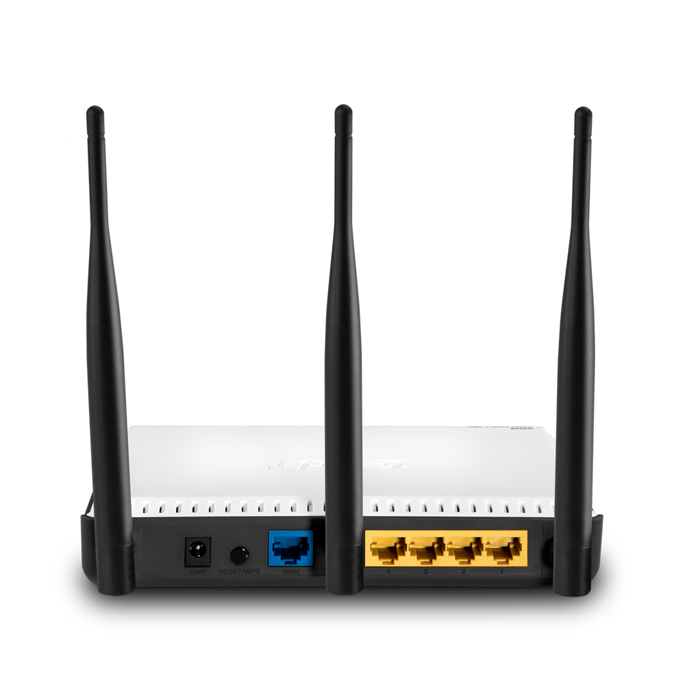 how to change password tenda router