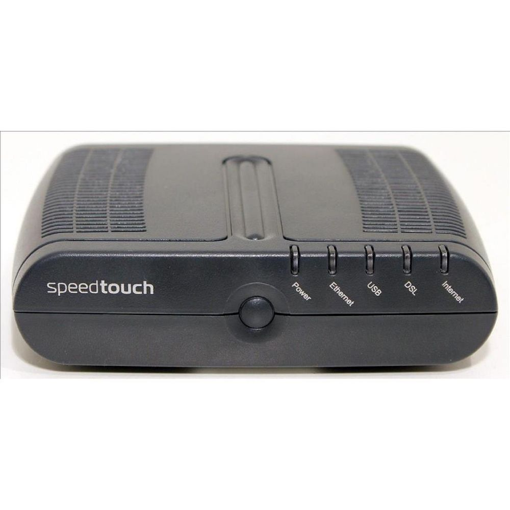 SPEEDTOUCH ST536 USB TELECHARGER PILOTE