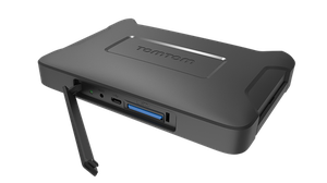 Thumbnail for the TomTom BRIDGE Hub (4FIC1) router with Gigabit WiFi,   ETH-ports and                                          0 USB-ports
