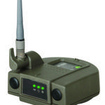The Topcon WT-100 router with 54mbps WiFi,   ETH-ports and                                                  0 USB-ports