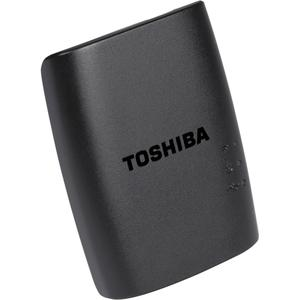 Thumbnail for the Toshiba Canvio Wireless Adapter router with 300mbps WiFi,   ETH-ports and                                          0 USB-ports