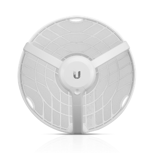 Thumbnail for the Ubiquiti Networks AF60 (airFiber 60) router with No WiFi, 1 N/A ETH-ports and                                          0 USB-ports