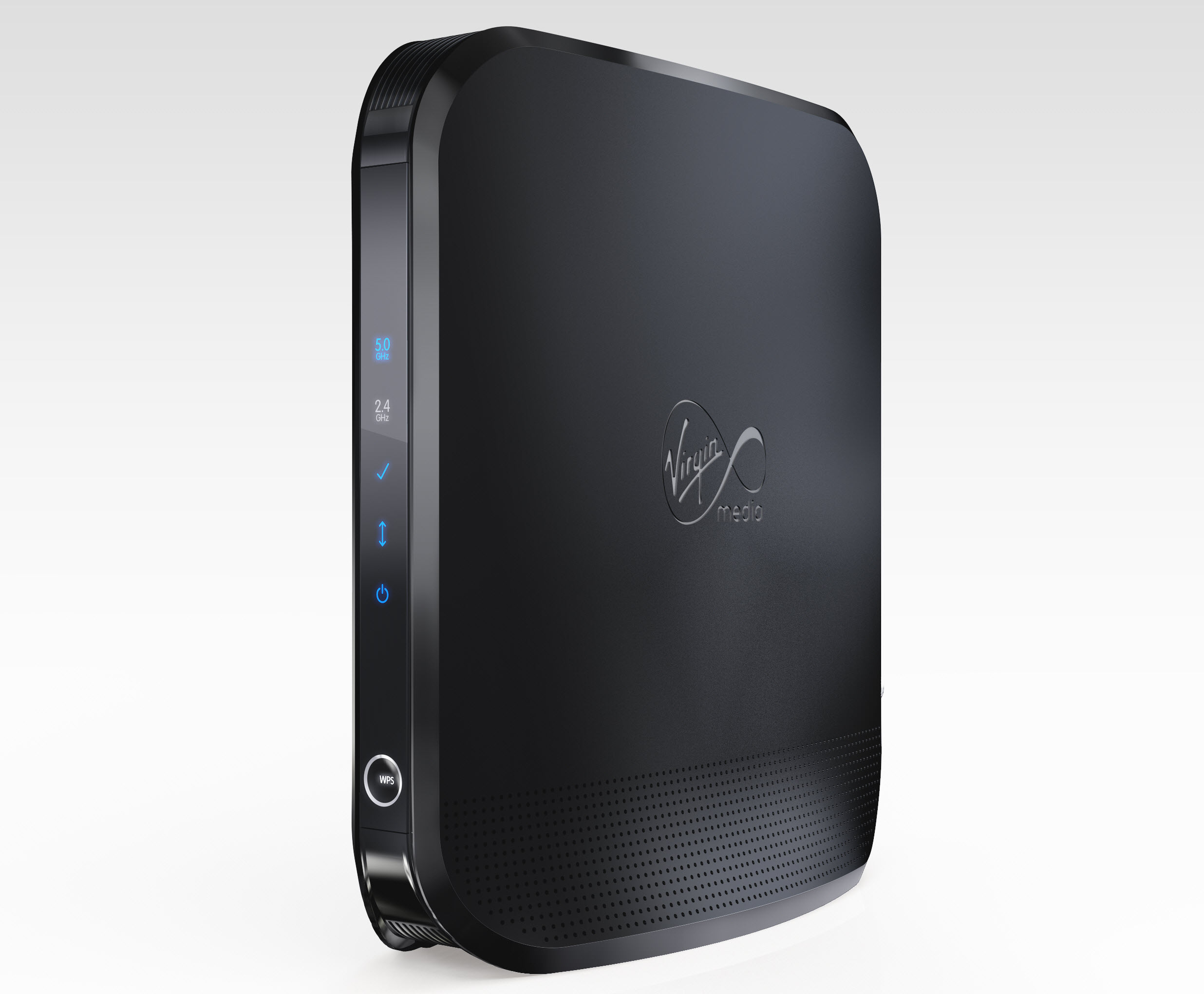 How To Reset Home Hub  Virgin Media