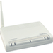 The XAVi X7968 router has 54mbps WiFi, 4 100mbps ETH-ports and 0 USB-ports.