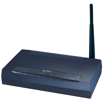 ZyXEL P-660HW-T1 v2 Gateway Driver for Windows Download