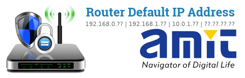 AMIT ROUTER FINDER DRIVER DOWNLOAD (2019)