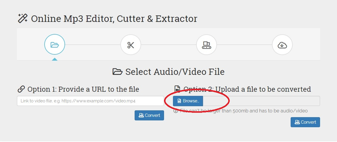 How to Convert Videos into MP3 Using Online MP3 Editor   RouterReset