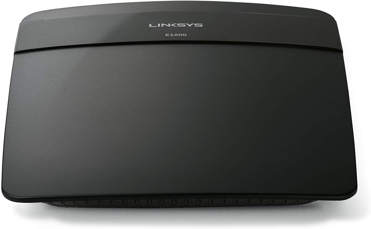 Linksys E1200 Wi-Fi Router