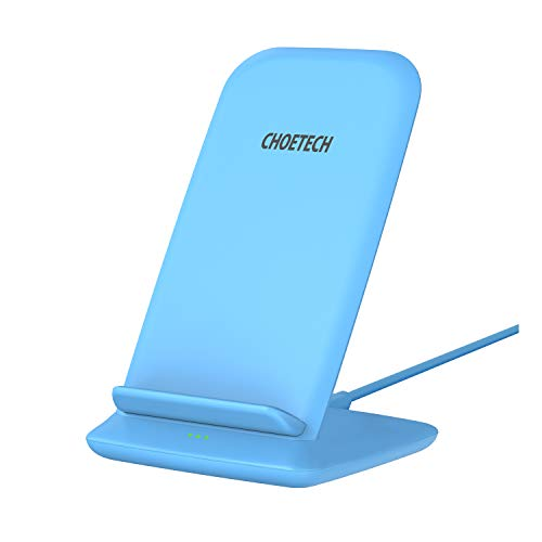 CHOETECH Fast Wireless Charger Stand