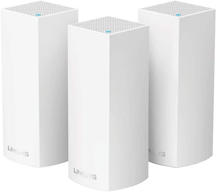 Linksys Velop Tri-Band AC6600